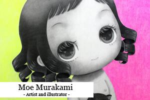 Moe-Murakami