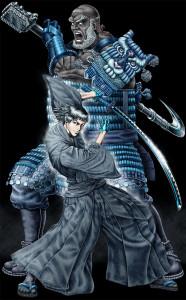 Yin-Yang-Master