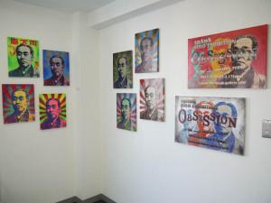 snAwk artworks