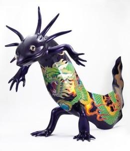 salamanderDRAGON