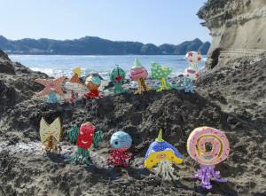 Natsuko Kogure artwork